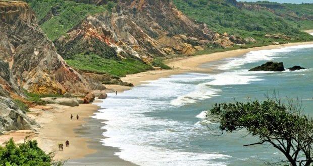 foto praia nudismo tambaba naturismo joao pessoa paraiba