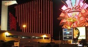 Casino em Las Vegas