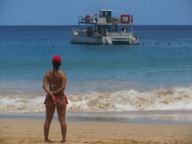 namoro e encontro praia sexo