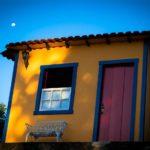Onde ficar em Tiradentes-MG: Os charmosos chalés da Villa Bizuca