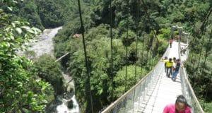 Rota das Cascatas banos equador mochilao andes amazonia roteiro viagem dicas turismo 4
