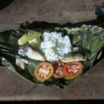 e fica uma delícia com arroz