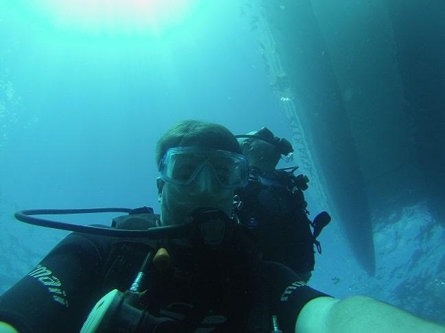 Noronha tem escolas de mergulho autônomo - Atlantis Divers
