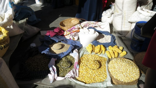 otavalo turismo equador feira cuicocha mochilao 131