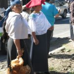 otavalo turismo equador feira cuicocha mochilao 161
