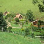 Chalés e pousadas em Monte Verde, MG