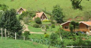 Chalés em Monte Verde é dica de viagem curta e econômica