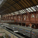 Viagem de trem – O Expresso Turístico da CPTM