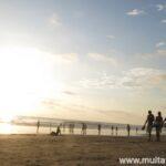 Montañita, a meca do surf e dos mochileiros no Equador