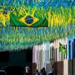Onde assistir os jogos da seleção em São Paulo?