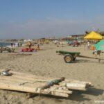 Mancora, a praia mais agitada do Peru