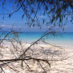 Koh Phi Phi, famosa ilha paradisíaca na Tailândia