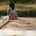 Cruzando a fronteira da Tailândia para o Camboja