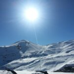Dicas de turismo para esquiar no Valle Nevado
