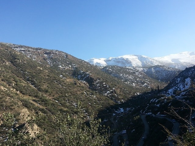 valle-nevado-como-chegar