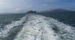 Ilha de Alcatraz: uma visita em 27 fotos