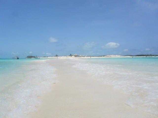 viagem caribe