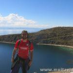 Copacabana, na Bolívia e Lago Titicaca, o berço da civilização inca