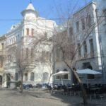 Bellavista, bairro romântico charmoso de Santiago