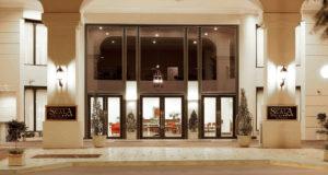 O Hotel Scala, um dos melhores hotéis de Buenos Aires para ficar, segundo o Booking