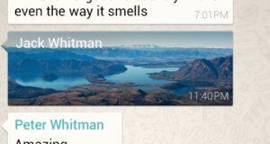 whatsapp numeros internacionais funciona viagens