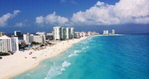 TAM vende passagens para voos diretos Cancun – São Paulo