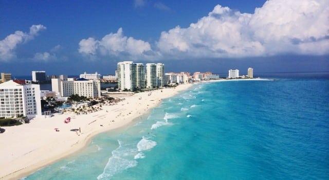 Resort em Cancun - foto: Divulgação