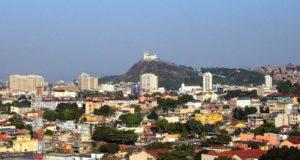 A Igreja da Penha, em torno da qual ocorre uma das mais tradicionais festa do RJ que vai ganhar impulso em 2015