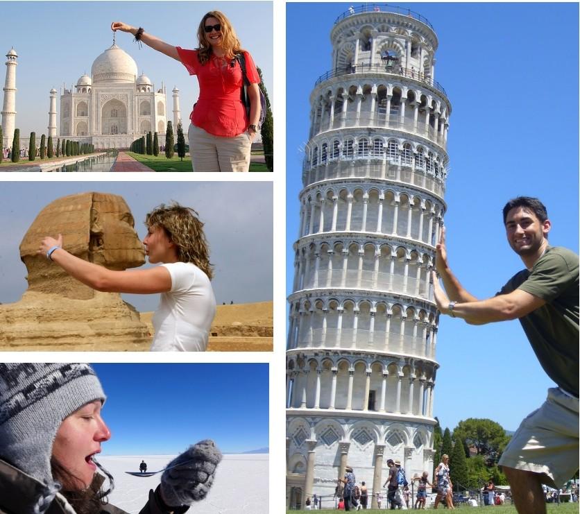 fotos viagens ilusao
