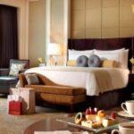 Como encontrar hotéis românticos em promoção no Booking