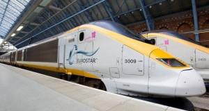 viagem trem europa