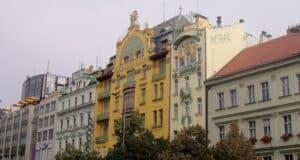 Onde ficar em Praga?
