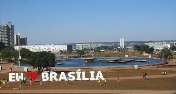 Onde ficar em Brasília, DF?