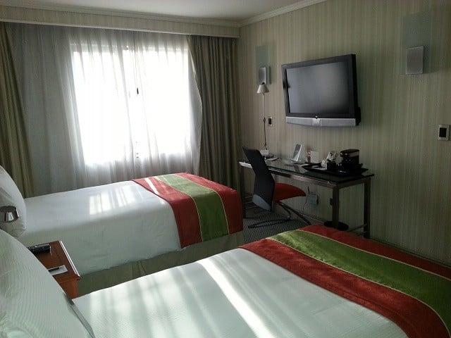 quarto-hotel-santiago