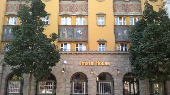 amstel-house-hostel