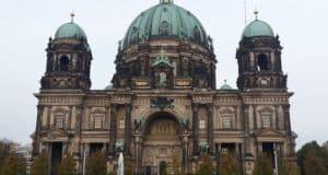 Berlim. É possível economizar 35% em viagens para lá. | Foto: Muita Viagem