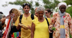 As Trilhas Griô apresentam um lado fantástico da Chapada: o mosaico cultural da região