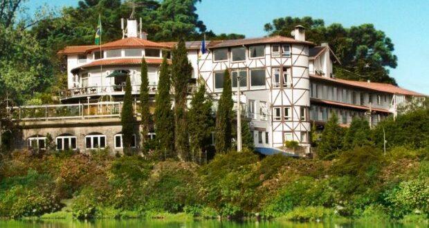 Hotel Lua de Mel