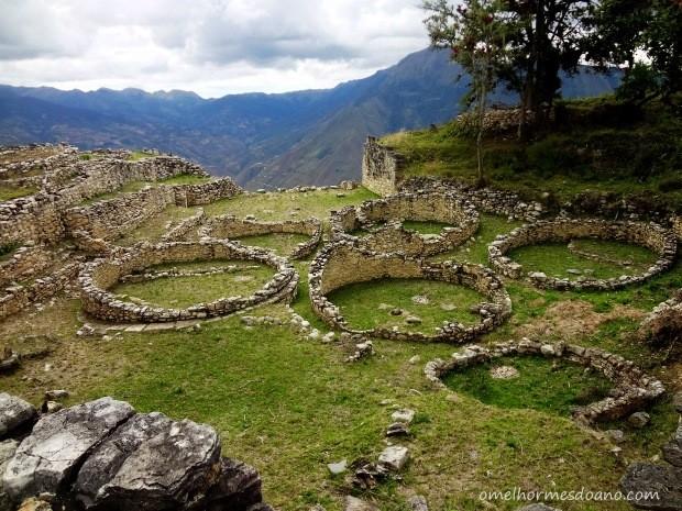 kuelap ruinas civilziacao peru foto o melhor mes do ano blog viagens camila lisboa