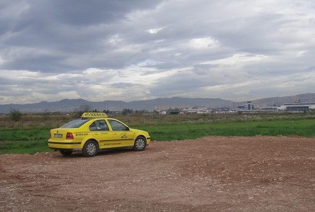 yellow-taxi-sarajevo
