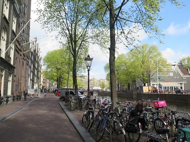 Bairros em Amsterdam