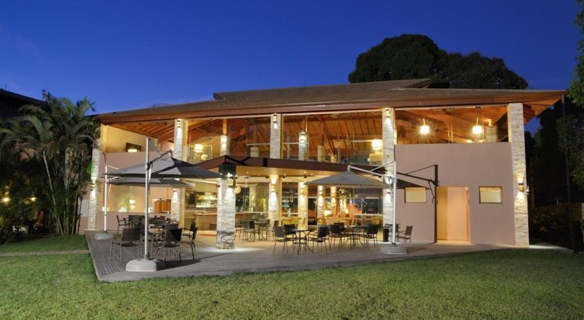 Hotel em Ilhabela-SP