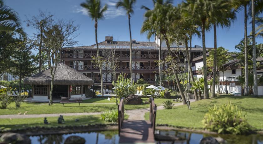 Hotel em Ubatuba