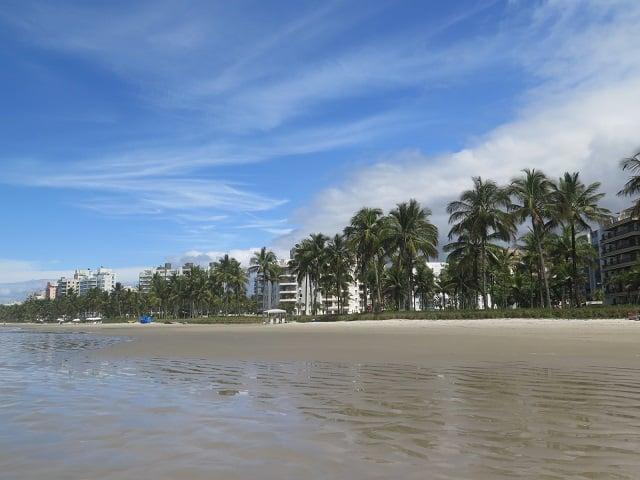 Riviera São Lourenço - Bertioga