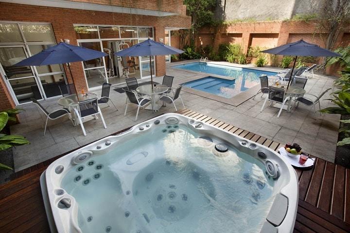 Etoile Hotels Jardins - São Paulo – SP
