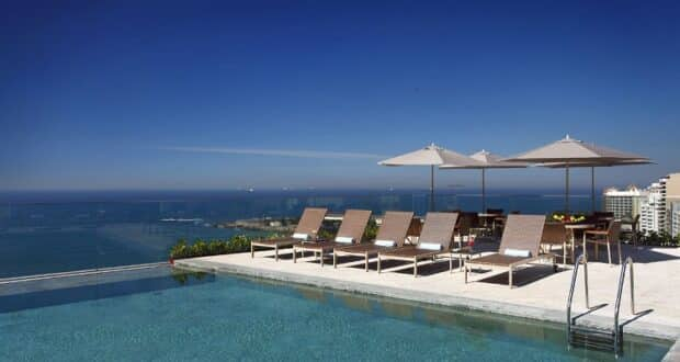 Miramar Hotel by Windsor – Rio de Janeiro – RJ