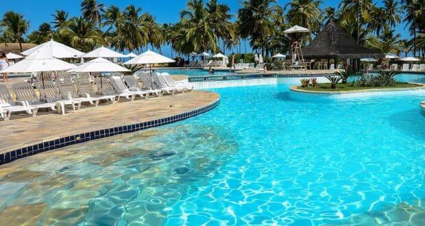 Alguns dos melhores resorts do Brasil ficam na Costa do Sauípe - foto: Divulgação