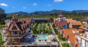 A pousada Palos Verdes é destaque em Monte Verde-MG | Booking