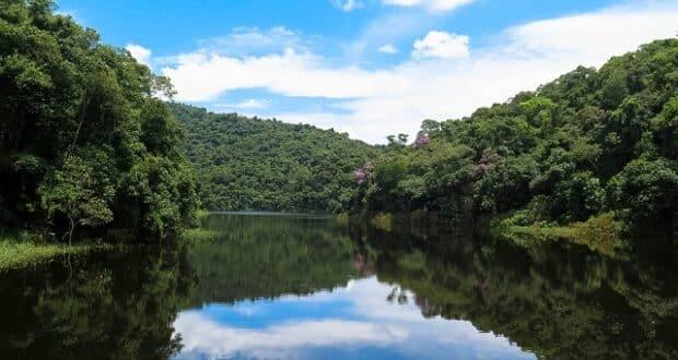 Represa Cantareira