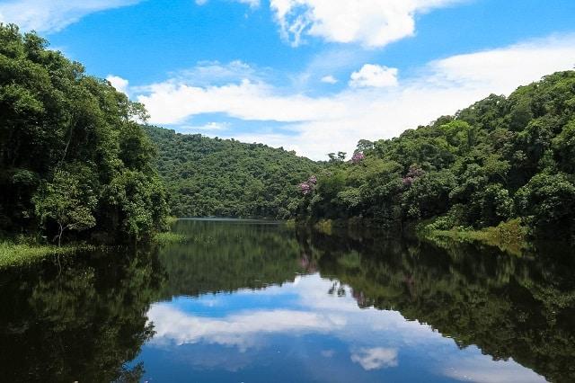 As águas da metrópole: trilhas e cachoeiras na Serra da Cantareira – O Núcleo do Engordador